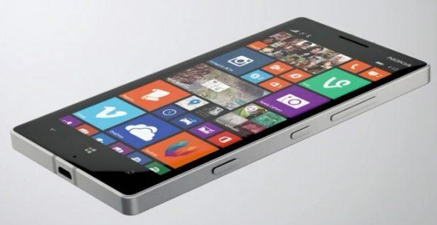 Smartphone Musik Terbaik Nokia Lumia 930