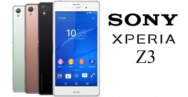 Smartphone Musik Terbaik Sony Xperia Z3