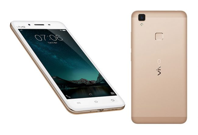 Smartphone Musik Terbaik Vivo V3 Max