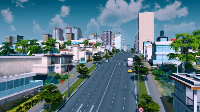 game pc terbaik 2017 - Cities Skyline