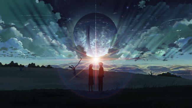 10 Animasi Paling Sedih Menurut Orang Jepang