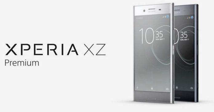 Spesifikasi dan Review Smartphone Sony Xperia XZ Premium