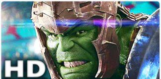 Trailer Film Thor 3: Ragnarok (2017)