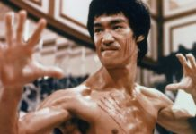 Bruce Lee Aktor-Yang-Meninggal