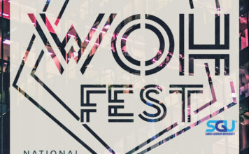 WOHFEST 2017 POSTER