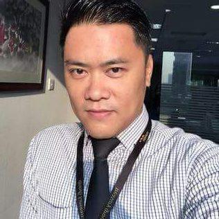 Pencetus program Pantang Diet, Coach Reza Wahyu Ismail