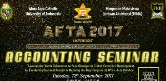 poster promo AFTA 2017