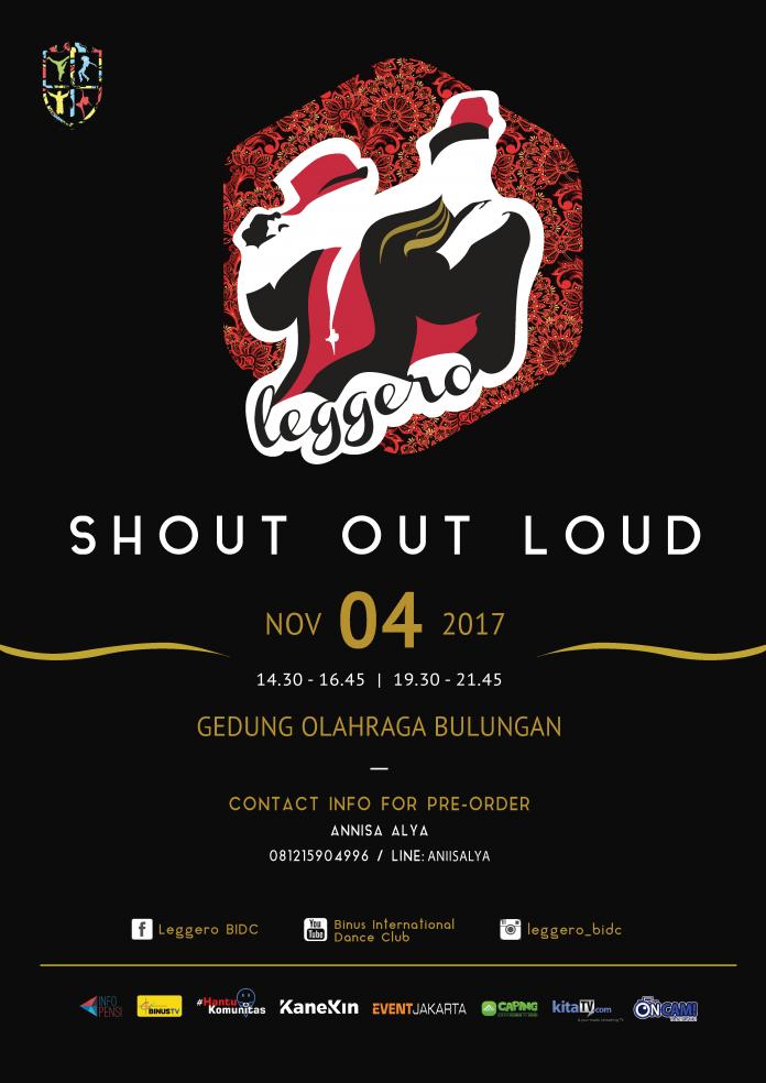 poster Leggero 2017