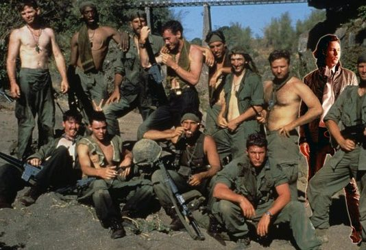 critical analysis film platoon