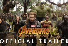 Trailer film avenger infinity 2018