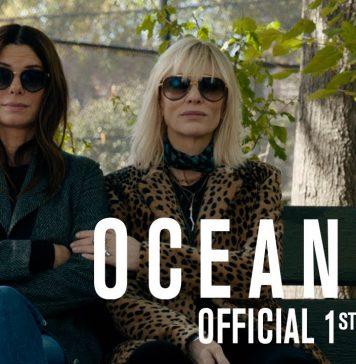 Trailer Film Ocean's 8 (2018)