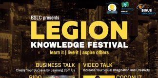 poster promo event legion 2018-1