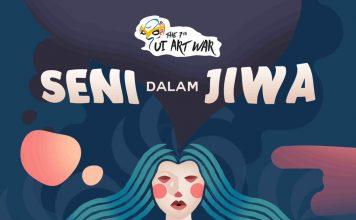 event the 7th ui art war