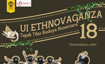 Event UI Ethnovaganza 2018