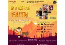 Event Bakti Sosial FAITH 2018