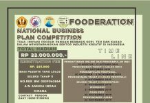 Event fooderation 2019