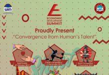 Event economic development summit 2019