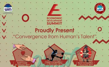 Event economic development summit 2019