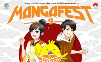 Event mangafest 9 culturenation