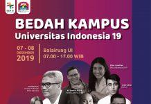 Event bedah kampus ui 2019