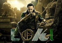 Film loki marvel
