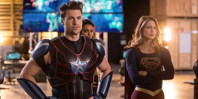 serial tv superhero terbaik