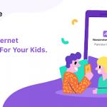 Aplikasi Pengawas Smartphone Anak